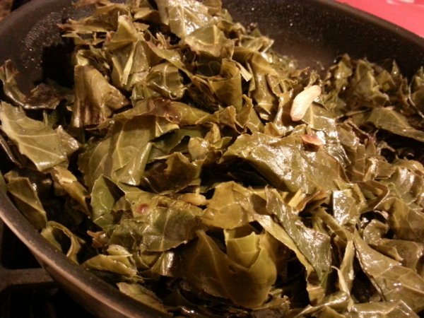 calabrese collards