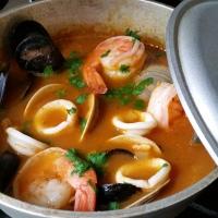 Zuppa di Mare (Seafood Soup)