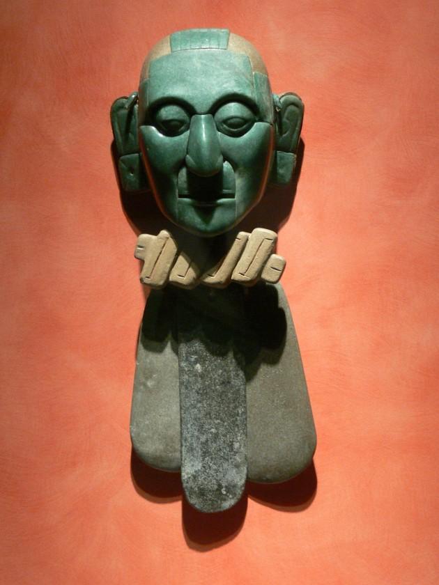 Palenque_-_Pakal_-_Grabbeigabe